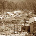 Tin Hut 1928
